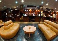 отель Лыбидь: Reception