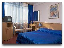 отель Лыбидь: Двухместный номер