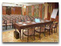 отель Лыбидь: Конференц-зал