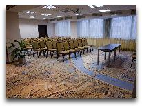 отель Magnus: Конференц-зал