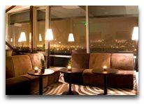 отель Magnus: Панорамный бар