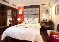 отель Maison D' Hanoi Hanova: Classic room