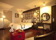 отель Maison D' Hanoi Hanova: Deluxe room