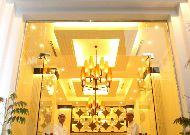 отель Maison D' Hanoi Hanova: Лобби