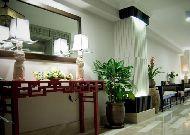 отель Maison D' Hanoi Hanova: Холл