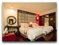 отель Maison D' Hanoi Hanova: Superior room