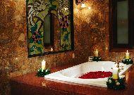 отель Majestic Hotel: Номер Сьют - ванная