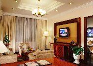 отель Majestic Hotel: Номер Сьют