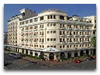 отель Majestic Hotel: Hotel Majestic