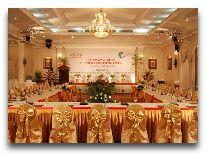 отель Majestic Hotel: Конференц-зал