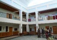 отель Malika Khiva: Отель внутри