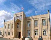 отель Malika Khiva