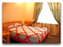 отель Malika Khiva: Стандартный номер