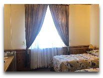 отель Malika Khiva: Номер Twin
