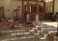 отель Malika Bukhara: Ресторан