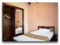 отель Malika Bukhara: Номер Sgl