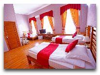 отель Malika Bukhara: Номер Superior
