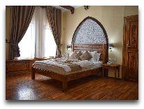 отель Malika Bukhara: Номер Ddl