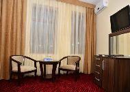 отель Malika Diyora: Номер Twin