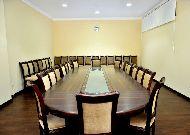 отель Malika Diyora: Конферец зал