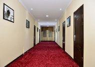 отель Malika Diyora: Коридор отеля