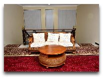 отель Malika Diyora: В холле на этаже