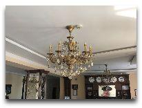 отель Malika Diyora: Ресепшн отеля
