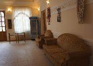 отель Malika Kheivak: Холл