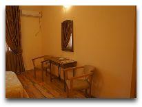 отель Malika Kheivak: В номере Tripl