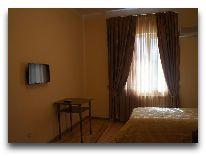 отель Malika Kheivak: В номере Sngl