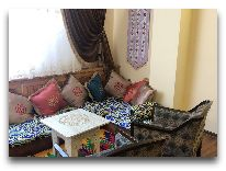 отель Malika Khorezm: Номер Twin