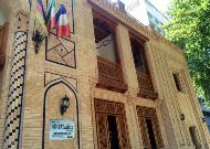 отель Malika Prime: Фасад отеля