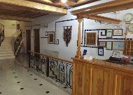 отель Malika Prime: Ресепшен отеля