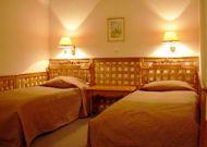 отель Malika Samarkand: Двухместный номер TWIN