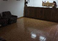 отель Malika Samarkand: Ресепшен