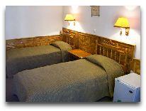 отель Malika Classic: Двухместный номер TWIN