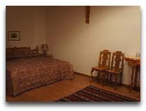 отель Malika Samarkand: Двухместный номер DBL