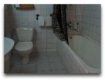 отель Malika Samarkand: Ванная