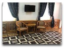 отель Malika Classic: Двухместный номер DBL