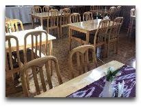 отель Malika Classic: Ресторан