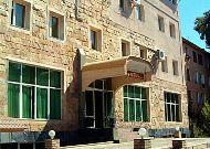 отель Malika: Фасад