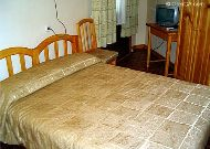 отель Malika: Двухместный номер