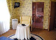 отель Vila Rosa: ll этаж, двухместный