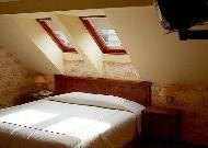 отель Vila Rosa: lll этаж, oднакомнатый люкс