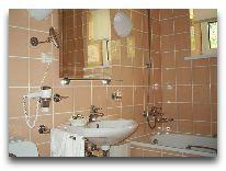 отель Vila Rosa: Двухместный (ванна)