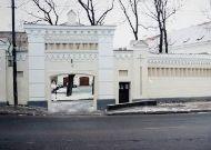 отель Mabre Residence Hotel: Ворота отеля