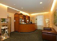 отель Mabre Residence Hotel: Ресепшен