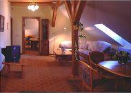 отель Mabre Residence Hotel: Номер Suite