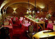 отель Mabre Residence Hotel: Ресторан