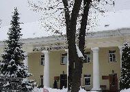 отель Mabre Residence Hotel: Фасад отеля